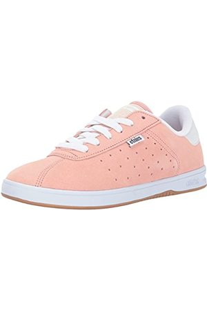 Etnies Damen Schuhe - Damen the Scam W'S Skateboardschuhe, (Pink)