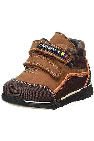 Pablosky Stiefel - Baby-Jungen 088741 Bootsschuh