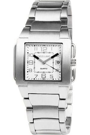 Excellanc Herren Uhren - Herren-Uhren mit Metallband 284022500113