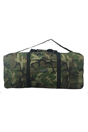 K-Cliffs Reisetaschen - Unisex-Erwachsene Reisetasche Gr. 10
