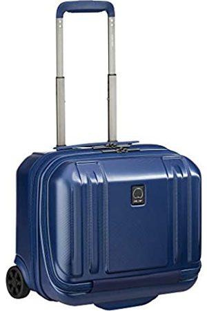 Delsey Paris Oxygene Hardside Gepäckuntersitz mit 2 Rollen