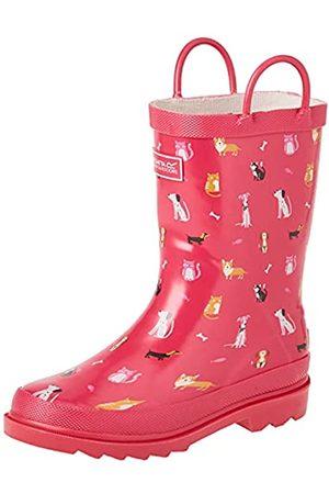 Regatta Minnow Jnr Welly Rain Boot