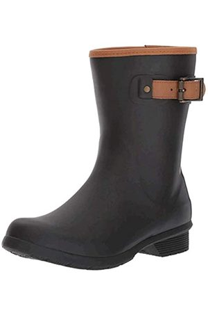 Chooka Damen Women's City Solid Mid Rain Boot Gummistiefel