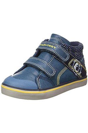 Pablosky Jungen Schuhe - 964530 Bootsschuh