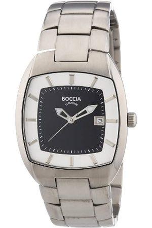 Boccia Herren-Armbanduhr Titan 3522-04