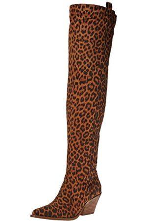 Jessica Simpson Damen Zeana Overknee-Stiefel