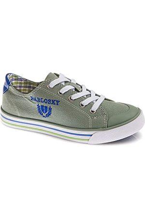 Pablosky Jungen 962990 Sneaker