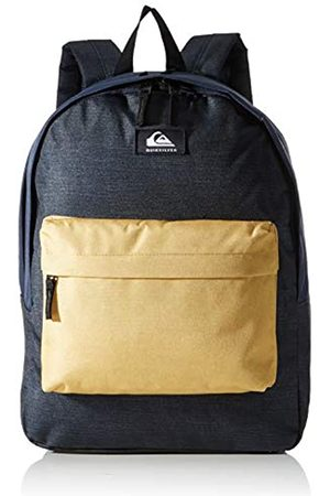 Quiksilver Mens Everyday Poster Double Backpack