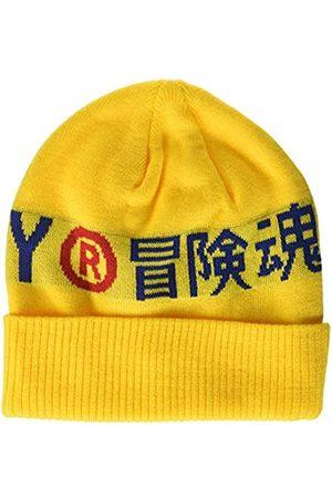 Superdry Mens Sportstyle Beanie Hat
