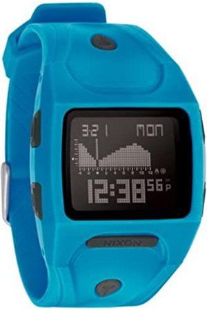 Nixon Herren Uhren - Herren-Armbanduhr Digital Plastik A530955-00
