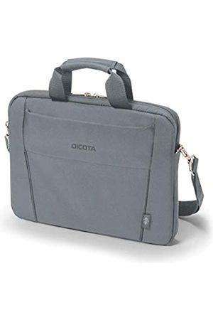 Dicota Eco Slim Case Base 11-12.5 – funktionale Notebooktasche mit Schutzpolsterung