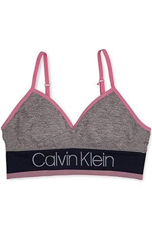 Calvin Klein Mädchen Bustiers - Mädchen Seamfree Bralette BH