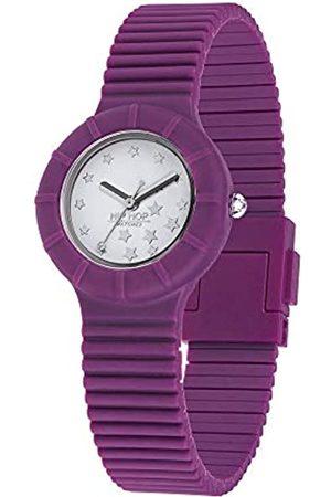 Hip Damen Uhren - Uhr für Frau Modell GO Glam mit silikonband