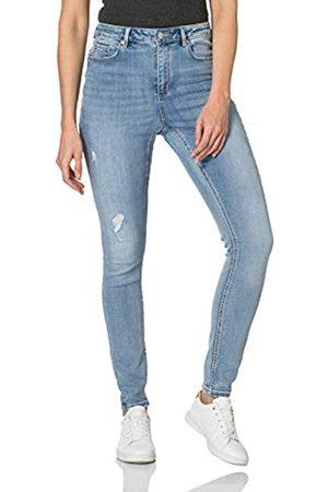VERO MODA Female Skinny Fit Jeans VMSOPHIA High Waist XS32Light Blue Denim