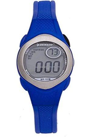 Dunlop Herren Uhren - Uhr-Herren-DUN-177-L03