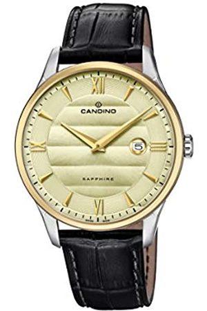 Candino Herren Uhren - ArmbanduhrC4640/2