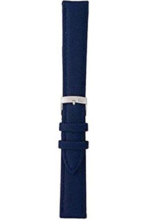 Morellato Herren Uhren - Lederarmband für Herrenuhr TECHNO 18 mm A01X2778841062CR18