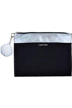 Tablet Pouch Damen Tablet - I Can't Even Papier-Tablet-Tasche mit Reißverschluss, waschbar, 30