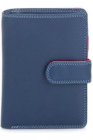 Mywalit Damen Taschen - Leder damen Geldbörse - Large wallet /Zip purse - 229-127 - Royal