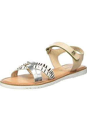 Kickers Sandalen - Baby-Mädchen DIAZZ Sandale