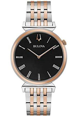 BULOVA Herren Uhren - Watch 98A234