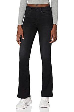 G-Star Damen 3301 High Waist Flare Jeans