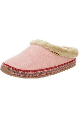 Deer Stags Damen Toasty Scuff, Pink (Rose)