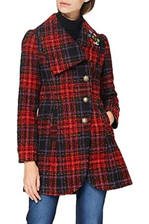 Joe Browns Damen Mäntel - Damen Asymmetric Collar Coat Mantel