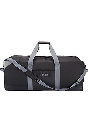 "Lewis N. Clark Unisex-Erwachsene 36"" Heavy-Duty Duffel with Neoprene Gear Bag Seesack"