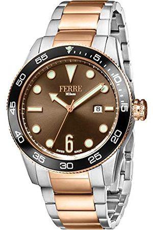 Ferre Herren Uhren - Klassische Uhr FM1G109M0071