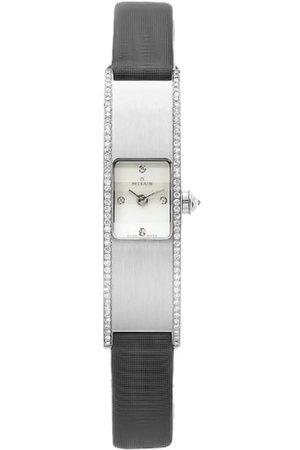 Milus Uhren - Unisex-Armbanduhr Eridana ERI018F