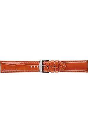 Morellato Uhren - Lederarmband für Unisexuhr YPSILON 24 mm A01X3555990041CR24