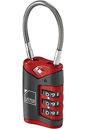 Lewis N. Clark Lewis N Clarks Travel Sentry Cable Lock Gepäckschloss