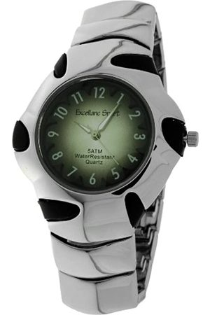 Excellanc Herren-Uhren mit Metallband 267621500001