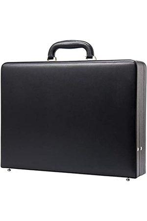 Feixueer Hard Attaché Aktentaschen für Damen & Herren/Slim Hardside Laptop Case mit Zahlenschlössern - D2820