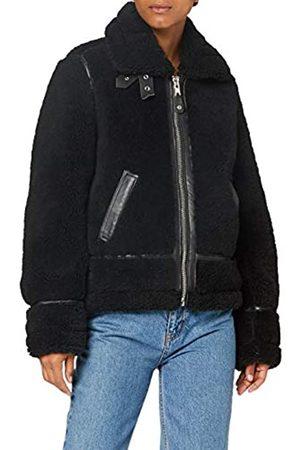 Schott NYC Damen Lcw1256 Lederjacke