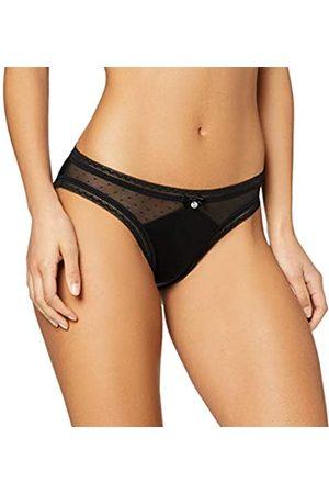 HUBER Damen Slips & Panties - Body Couture Damen Taillen Slip
