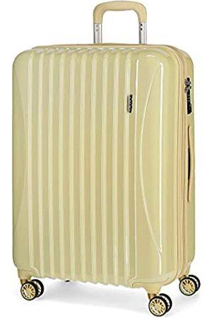 MOVOM Taschen - Trafalgar Mittlerer Koffer 48x67x26 cms Hartschalen ABS TSA-Schloss 71L 3