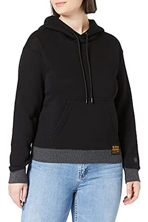 G-Star Damen Sweatshirts - Damen Hooded Sweatshirt Premium Core Hooded