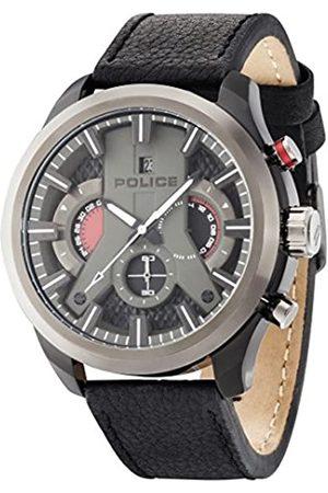 Police Herren Uhren - Herren-Armbanduhr 14639jsbu/02