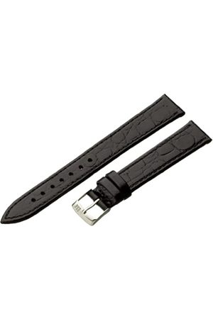 Morellato Herren Uhren - Lederarmband für Herrenuhr BIRMINGHAM 16 mm A01U1563821019CR16