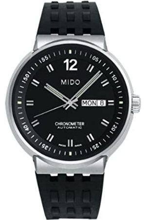 MIDO Herrenuhren-Automatikuhr All Dial Big Herrenuhr M83404C891