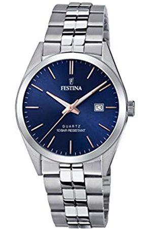 Festina Herren Uhren - Lssige Uhr F20437/B