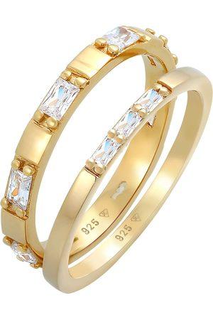 Elli Ring Bandring, Rechteck