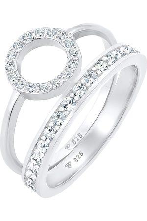 Elli Ring Kreis, Kristall Ring