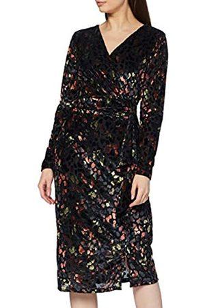 Joe Browns Damen Freizeitkleider - Damen Marvellous Wrap Dress Lssiges Abendkleid