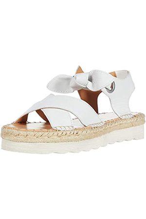 Frye And Co. Damen Sandalen - Damen Lula Bow Sandal Espadrilles