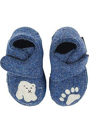 Nanga Hausschuhe - Baby Baby Schuhe Little Polar Bear 20