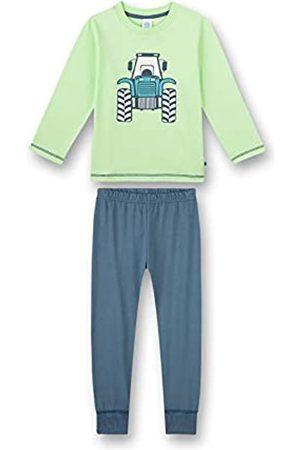 Sanetta Jungen Schlafanzüge - Jungen Schlafanzug lang Pyjamaset