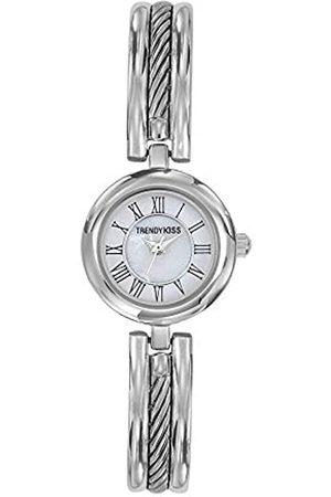 Trendy Kiss Damen Uhren - TrendyKissArmbanduhrTM10114-01